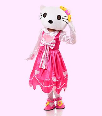 Аниматор Hello Kitty